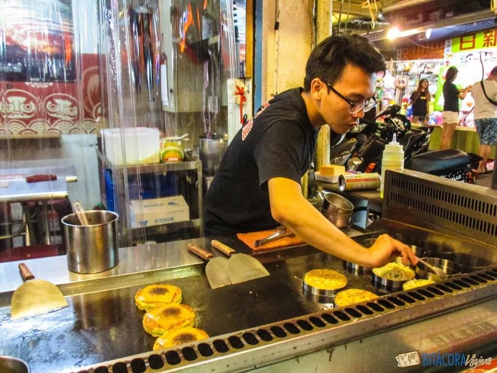 comida-en-taiwan