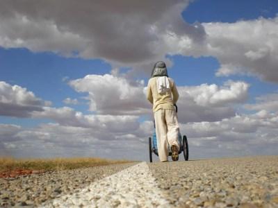 vuelta al mundo caminando ignacio dean