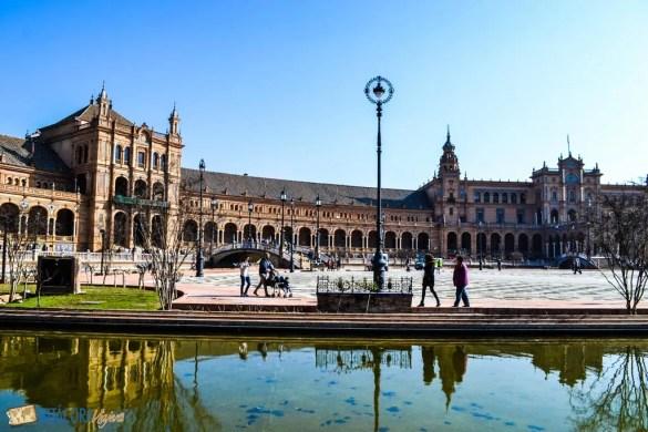 20 cosas que hacer en Sevilla