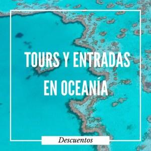 que hacer en oceanía