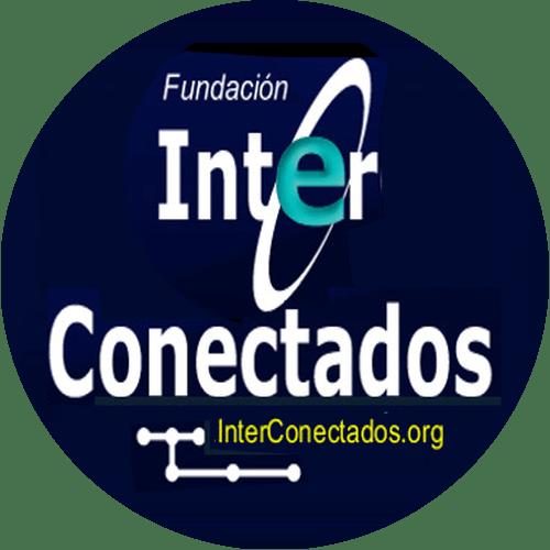 botón interconectados