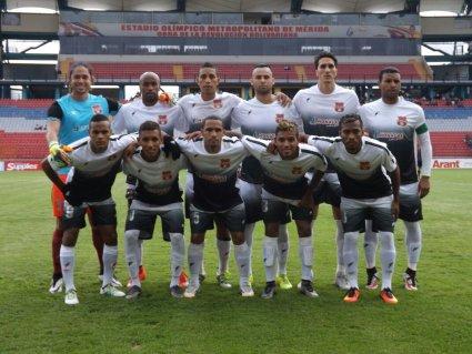 (El debut de Armando Polo en la liga / Imagen archivo vía Monagas SC)