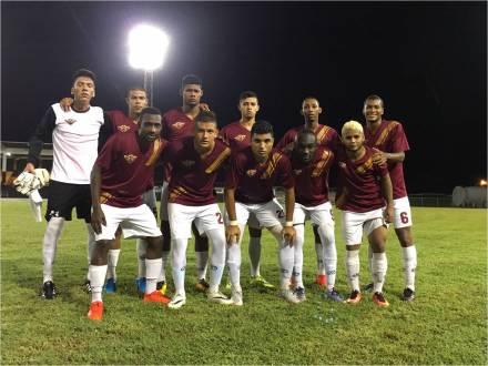Tierra Firme FC