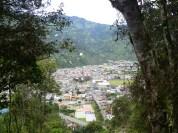 Vista de Baños.