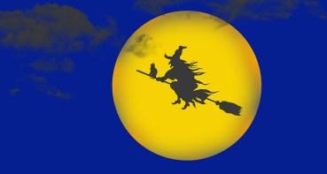La noche de las brujas