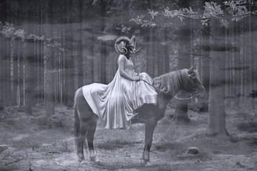La leyenda de La Cabra Fantasma de Carbonera