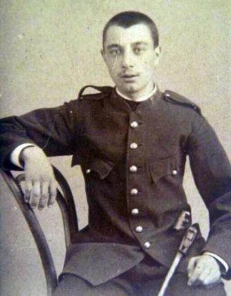 Anselmo Antonio Vilar
