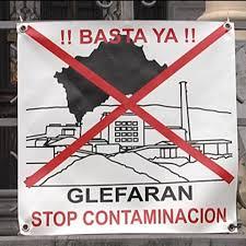 Stop Glefaran