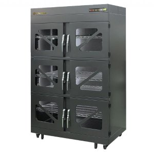 Baking Dry Cabinets