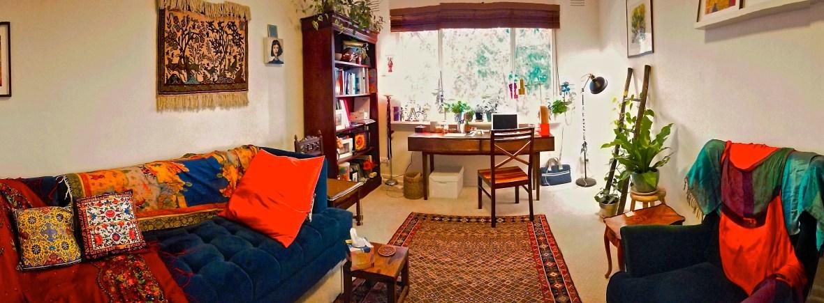 Psychologist Psychoanalyst Hawthorn Melbourne