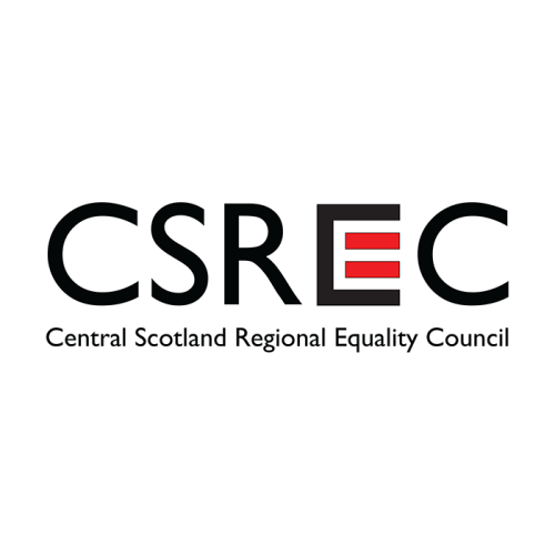 Central Scotland Regional Equality Council logo
