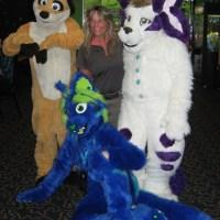 7-31 Laura the animal ho