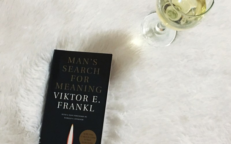 Review Mans Search For Meaning By Viktor Frankl