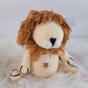 Lion Rarebear