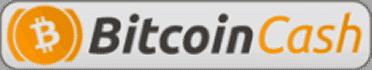 bitcoin cash accepted banner