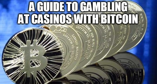 Bitcoin Casinos No Deposit Bonus