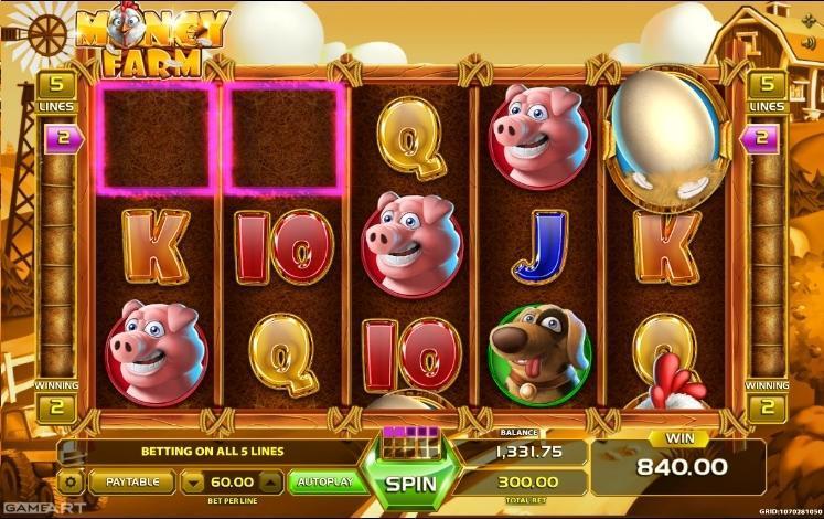 Vegas Casino Free Spins Bonus