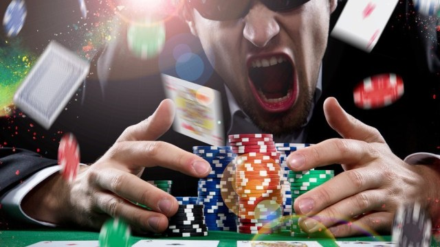 Bitcoin Gambling Losses