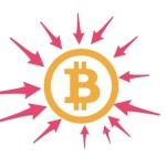 【仮想通貨】ビットコインを色んな角度で見ていこう【分析】