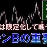 【原油】リスクを限定化する戦略術「プランB」の重要性(2018年11月5日)