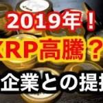 【仮想通貨】SBI北尾社長決算コメント!あの企業との提携も?!