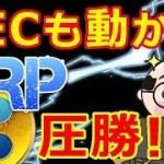 【仮想通貨】リップル(XRP)圧勝!「好きな仮想通貨」調査でビットコインに大差で勝利!