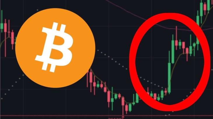 2018年12月17日 ビットコイン反発!