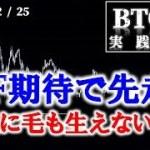 【BTC】バブル相場が本来の値動きではないという話(2019年2月25日)