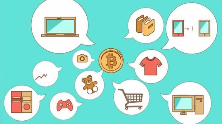 Bitcoin(ビットコイン)とは?
