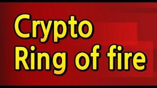 [English] doori.0003 Crypto ring of fire.  #starbucks #samsung #Bitcoin #ビットコイン #比特币 #加密货币
