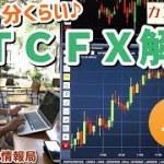 【 BTCFX 】即・陽線発生!