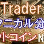 SeTraderのビットコイン テクニカル分析ニュース