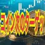 【仮想通貨】リップル最新情報❗️ビットコイン今後のターゲットは10万ドル⁉️