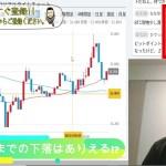 【仮想通貨 速報】ビットコイン・リップル BTC下落トレンドに転換!!110万までの下落は全然ありえる!!