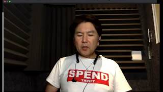 東京ビットコインニュース(EP145, Agora, 9/11/19)