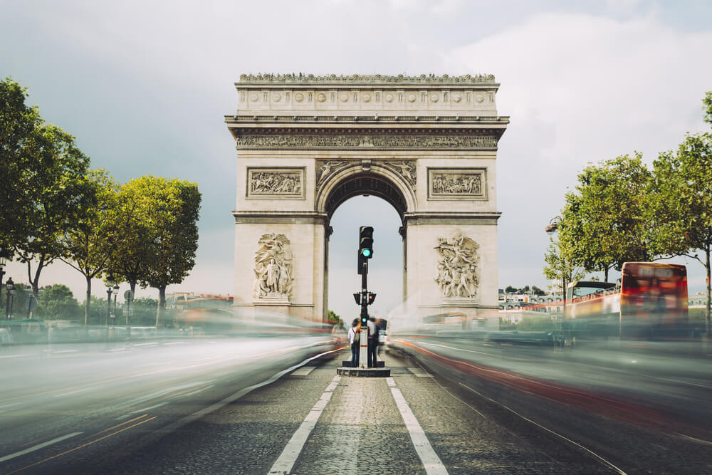 France Allows Trading of Unlisted Securities on Blockchain Platforms