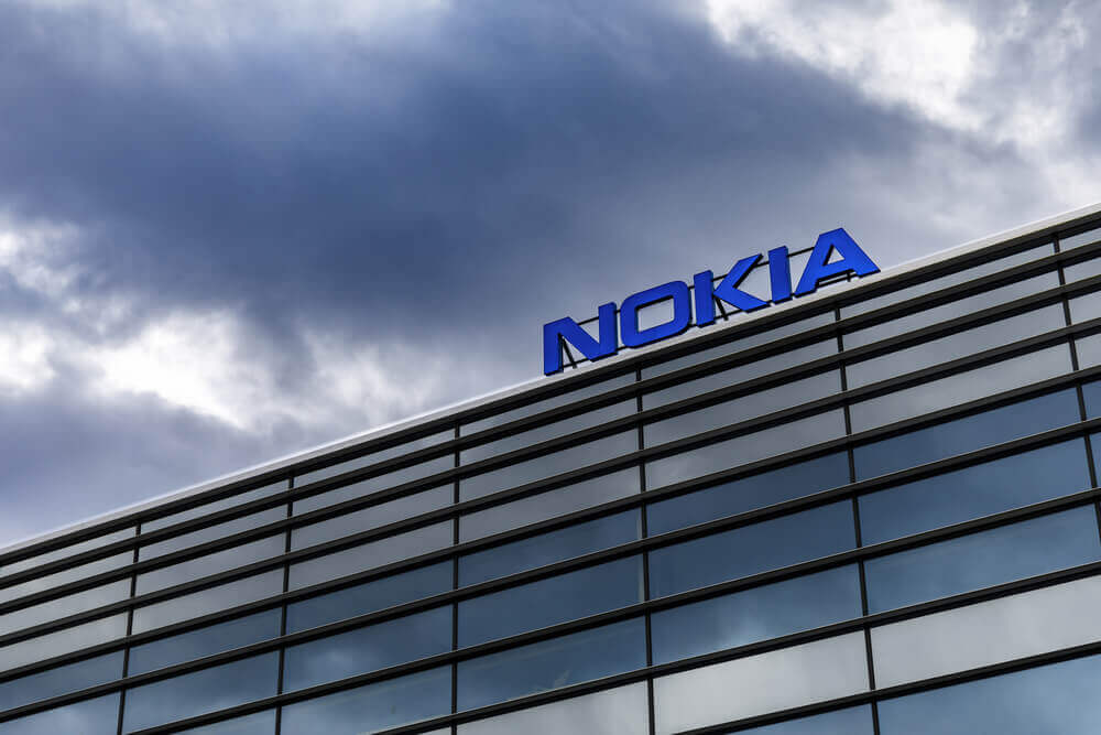 Nokia Pilot Uses Blockchain to Improve Health Data Benefits
