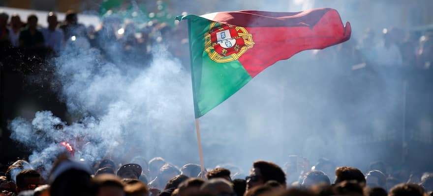 Survey Says 1% of Portuguese Population Had Crypto Investments in 2020