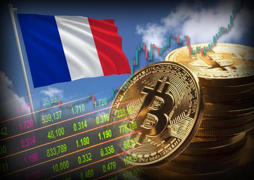 France-based Crypto Blockchain Industries lists on Paris stock market