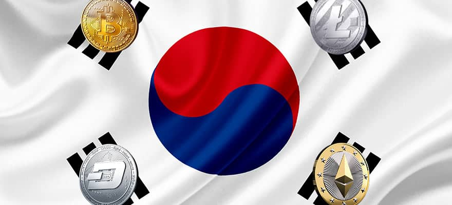 Unregulated Crypto-Related Foreign Currency Transfers in Korea Are Rising
