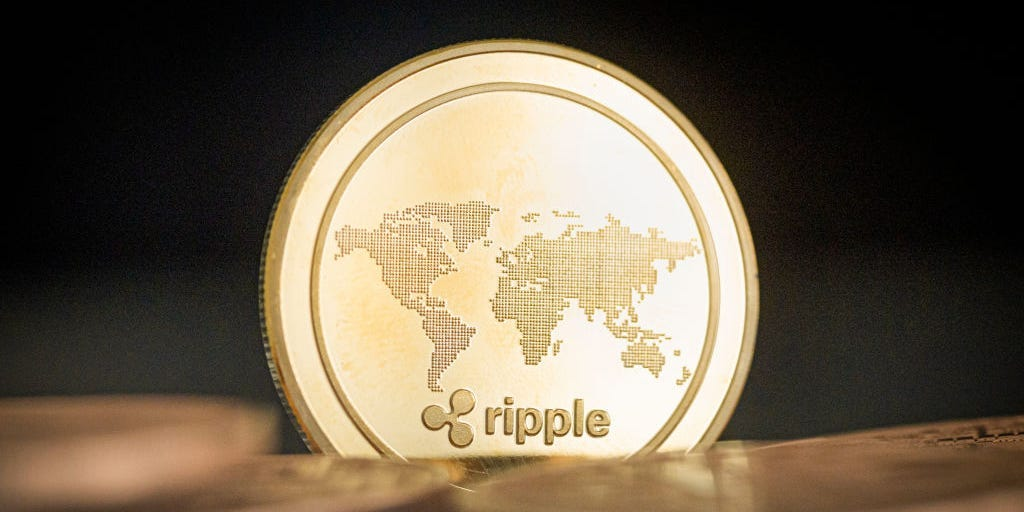 Ripple Becomes a Part of the Digital Pound Foundation
