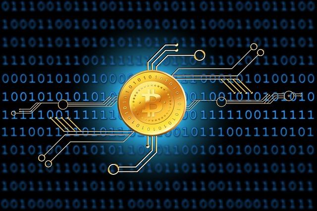 Bitcoin (Image: Geralt/Pixabay)