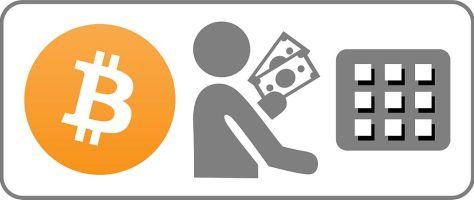 Bitcoin ATM Identification Plate (Image: Mrnett1974/Wikimedia)
