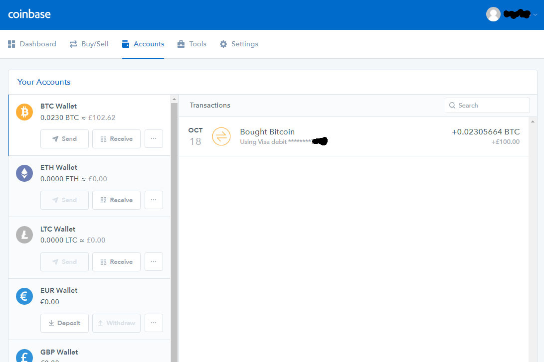 How To Start Investing In Ripple Coinbase Cancel Pending