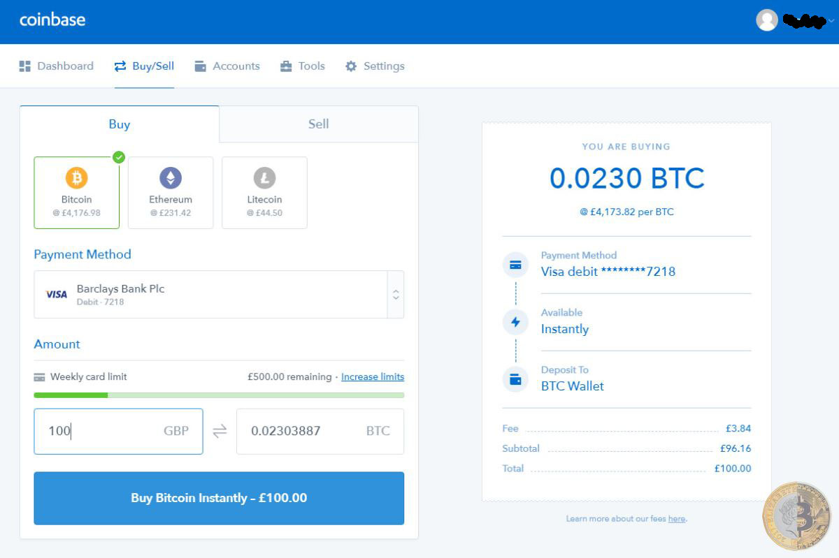 Bitcoin Faucet For Coinbase Can I Use Bitfinex To Buy Bitcoin