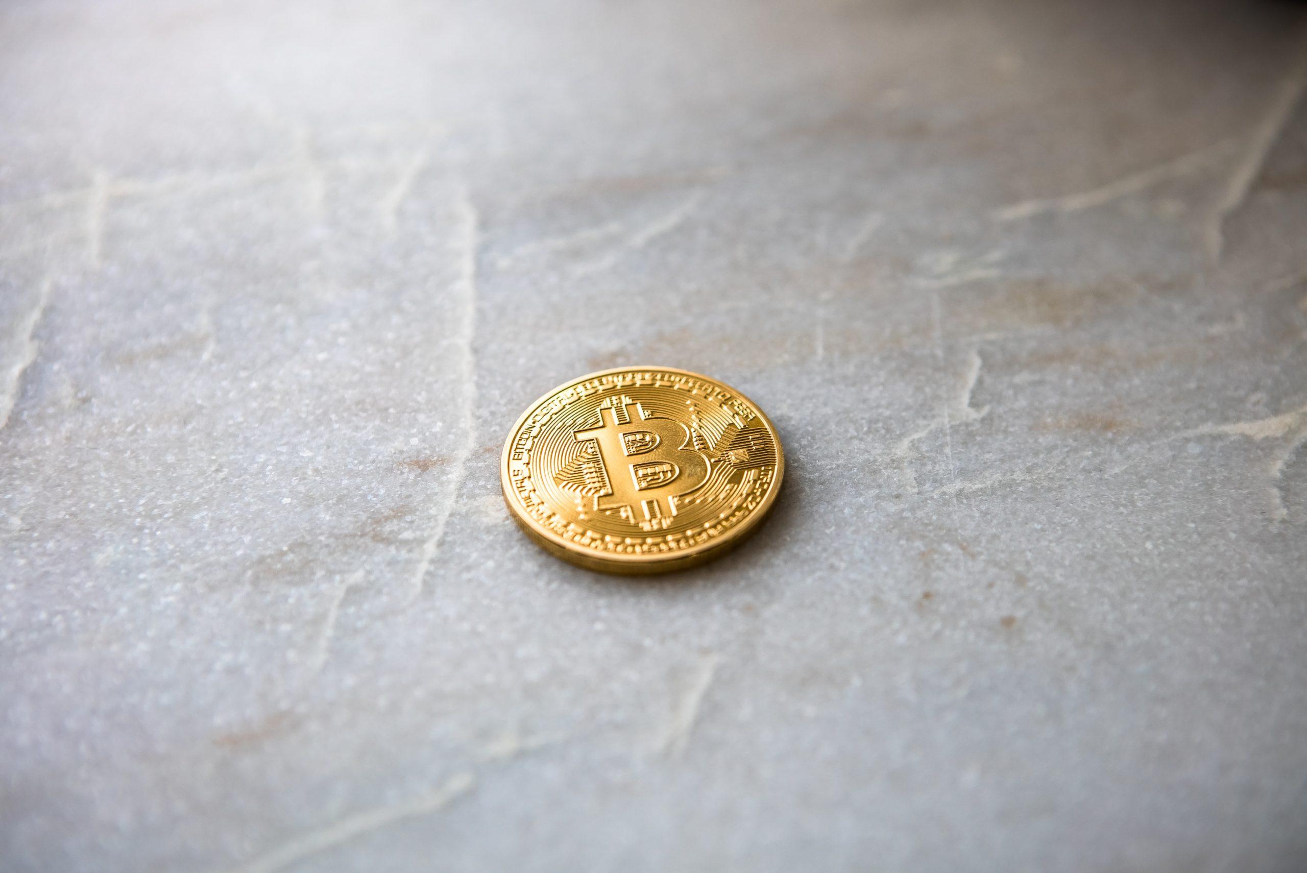 Bitcoin Trust Grayscale