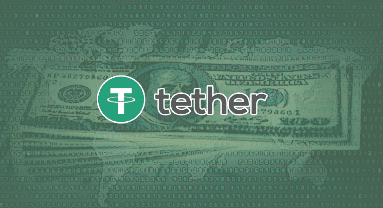 Ethereum-Based Tether (USDT) Distributed Better Than Other Stablecoins