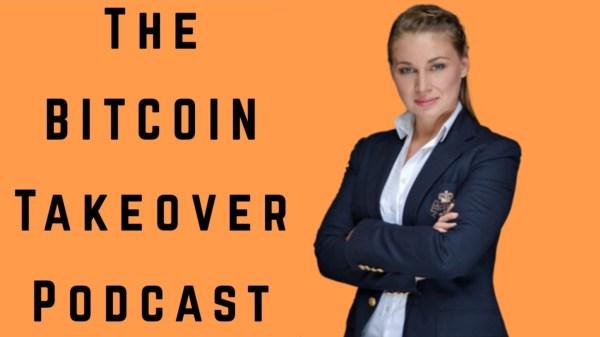 Cu un ochi pe capitalizarea de piață a Bitcoin