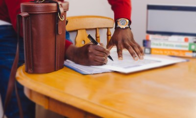 Opportunity For African Writers