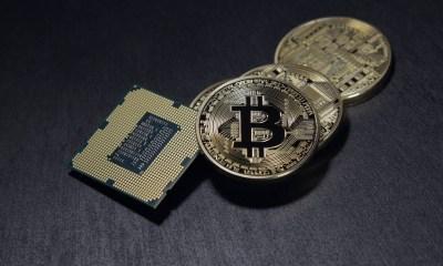 blockchain will disrupt
